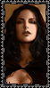 Portrait Stamp: Carmilla by Gypsy-Rae
