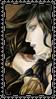 Portrait Stamp: Shanoa by Gypsy-Rae