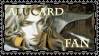 Stamp: Alucard Fan by Gypsy-Rae