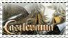 Stamp: Castlevania +Alucard II+ by Gypsy-Rae