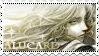 Stamp: Alucard (Sparklycard) by AndreAla-Rae