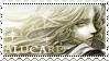 Stamp: Alucard (Sparklycard) by Gypsy-Rae