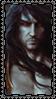 Portrait Stamp: LoS Dracul by Gypsy-Rae