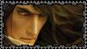 Stamp: LoS Trevor Belmont by Gypsy-Rae