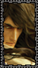 Portrait Stamp: LoS Trevor Belmont by Gypsy-Rae