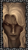 Portrait Stamp: LOS Alucard II by Gypsy-Rae