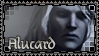 Stamp: LoS Alucard III by Gypsy-Rae