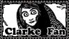 Harry Clarke Stamp by Gypsy-Rae