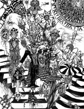 +:+ Welcome to Wonderland +:+