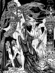 Paragon by Gypsy-Rae