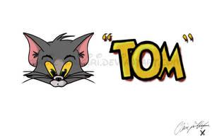 Tom Cat by Magic-Onigiri