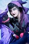 Violett Shadows