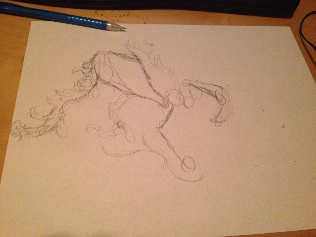 Sketch thing 2 by Cyrilwolfgirl