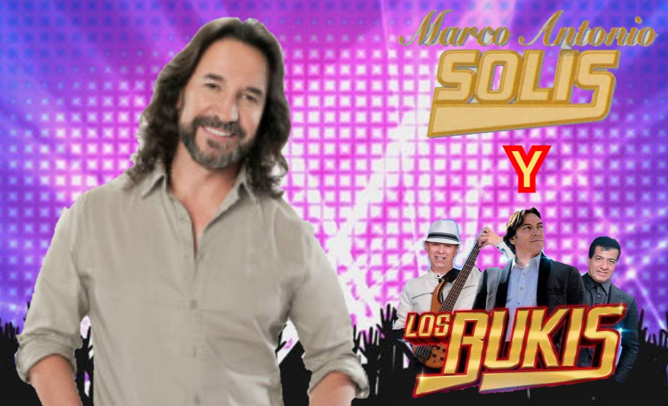 Marco Antonio Solis Y Los Bukis By Edwintd On Deviantart Discover its members ranked by popularity, see when it formed, view trivia, and more. marco antonio solis y los bukis by