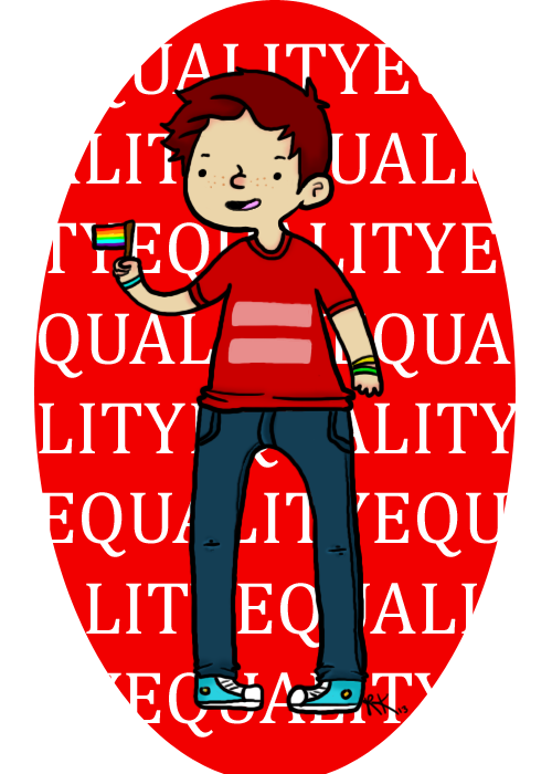 Equality by zigidity