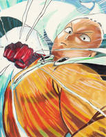 The One Punch