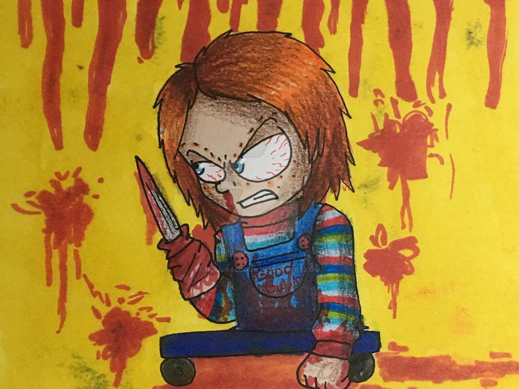 I hate kids by Mika-Raccoon