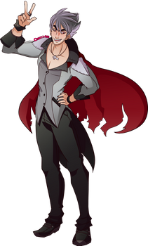 Drunkle Qrow