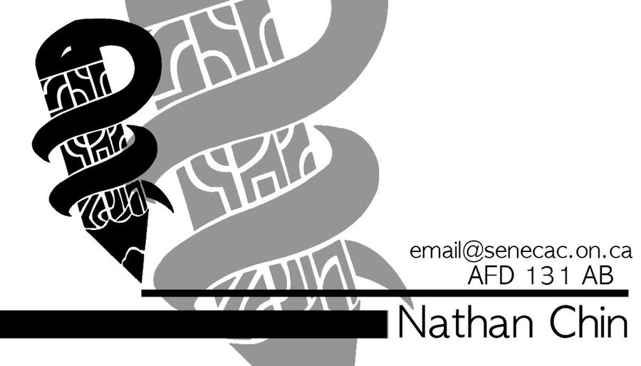 A Business Card by Limited-Access