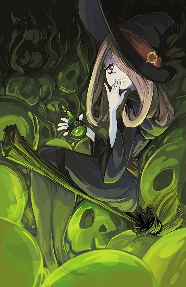Sucy Manbavaran by Limited-Access