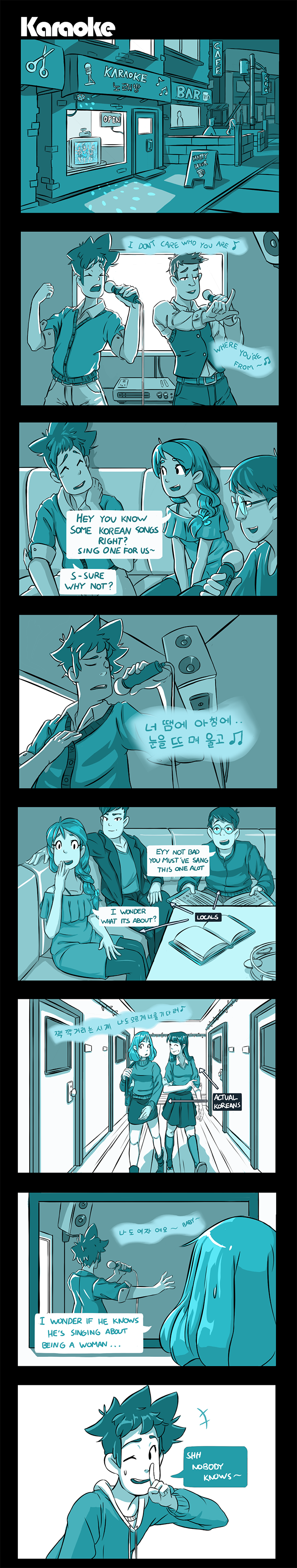 Karaoke by Limited-Access