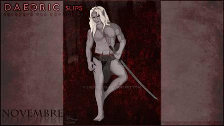 Vintage Fantasy Modeling: Ravus
