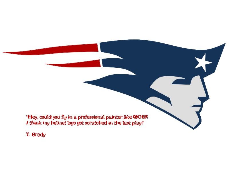 Patriots Logo By Gray Wolf13 On Deviantart