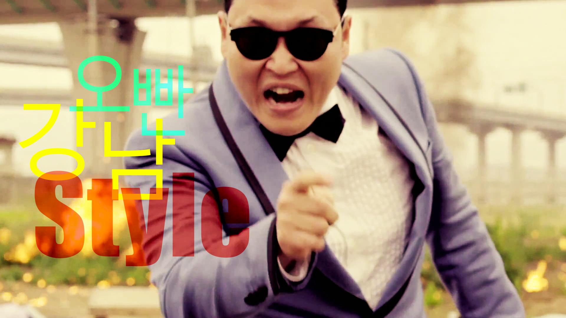 Gangnam style wallpaper by hehehe2291 on deviantART
