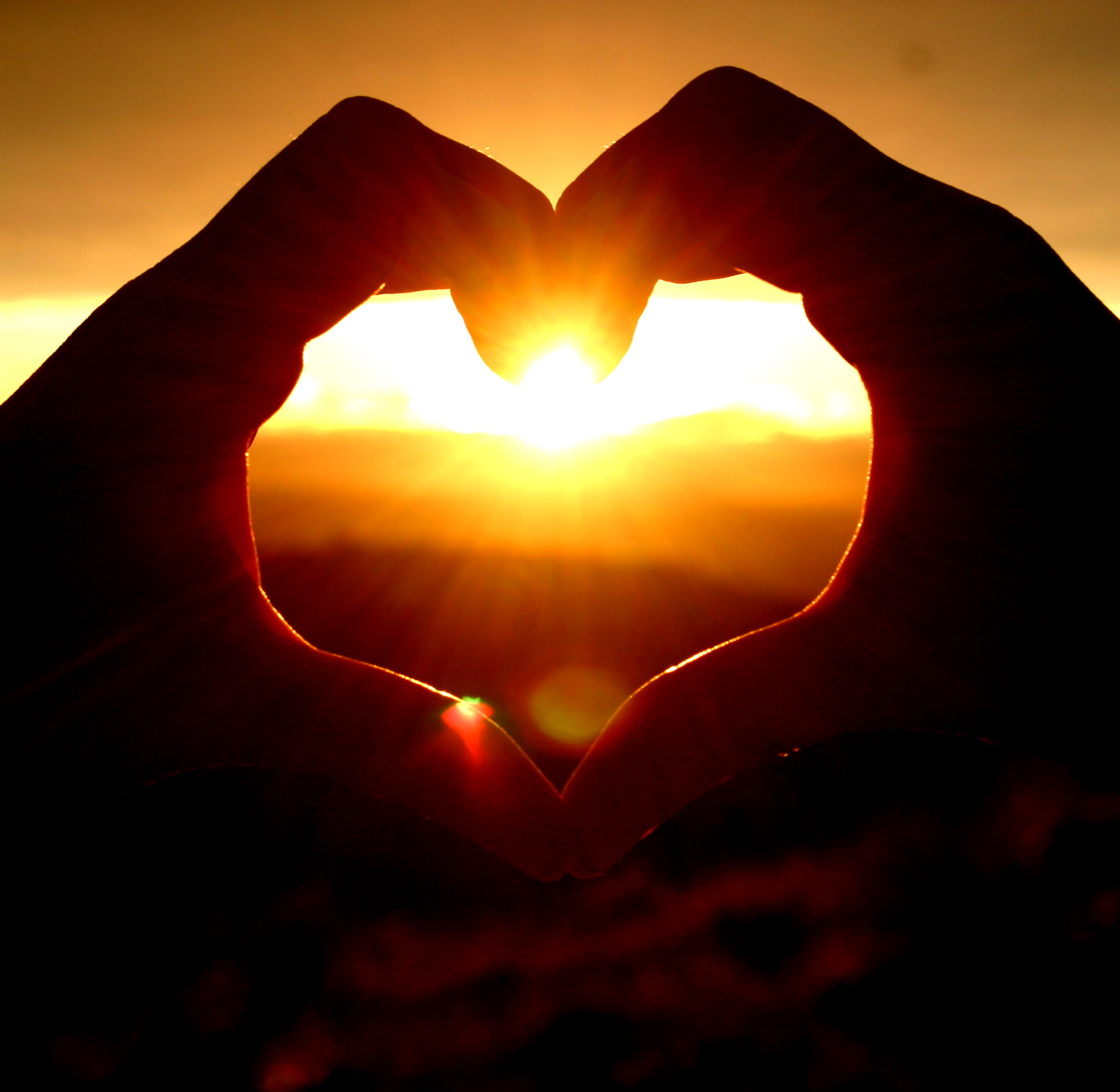 картинки солнечное сердце весьма