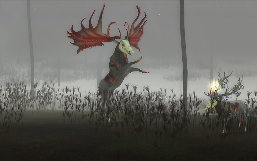 Zombie: Imperator Maximumus by JohnyZuper