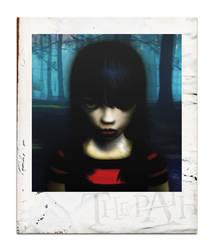 The Path: Ruby -polaroid by JohnyZuper