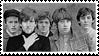 The Hollies Stamp by deideiblueeyez