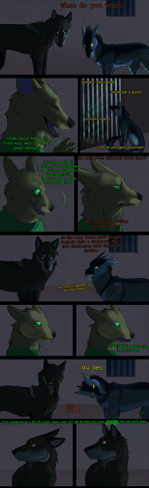 Reset OCT Page 3 by Silvadruid