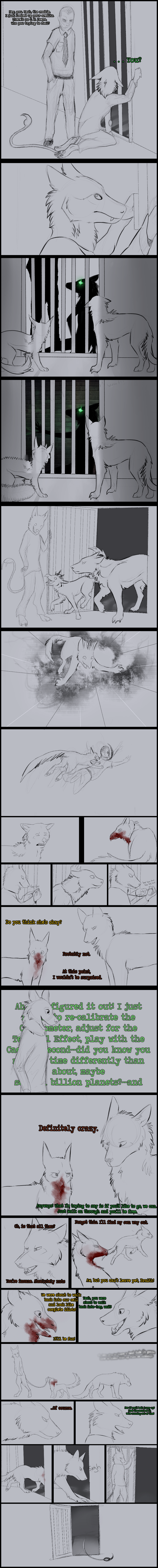Reset Audition--Page 5 by Silvadruid