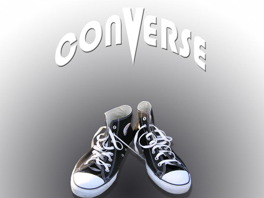 Converse by Flore