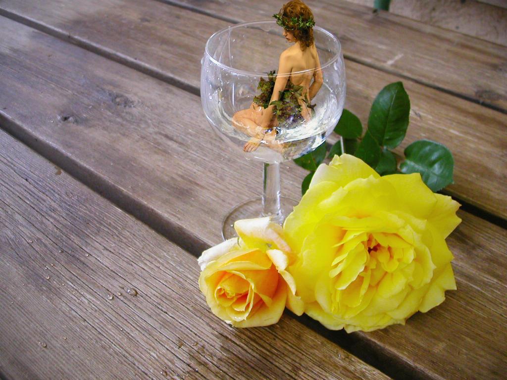 Floralie by Flore