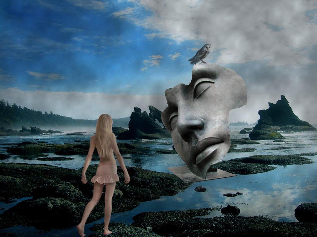 Mondo di fantasia by Flore