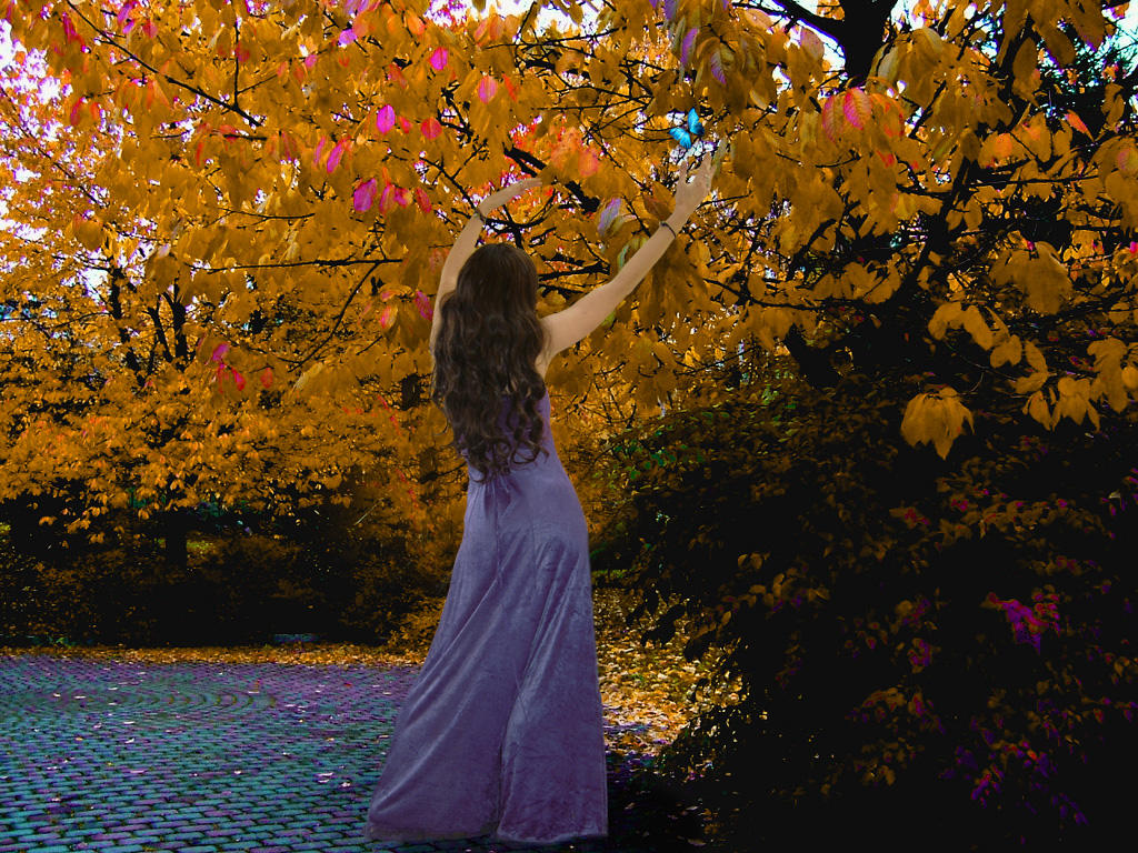 The dance by Flore