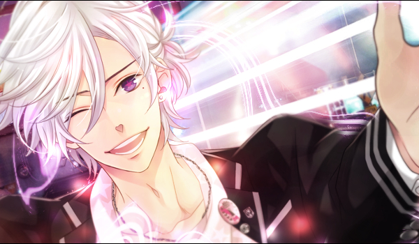 Signature - Brother Conflict - Tsubaki by Maylenian