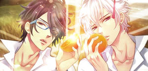 Signature - Brother Conflict by Maylenian