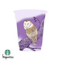 Happy Owl by winternacht