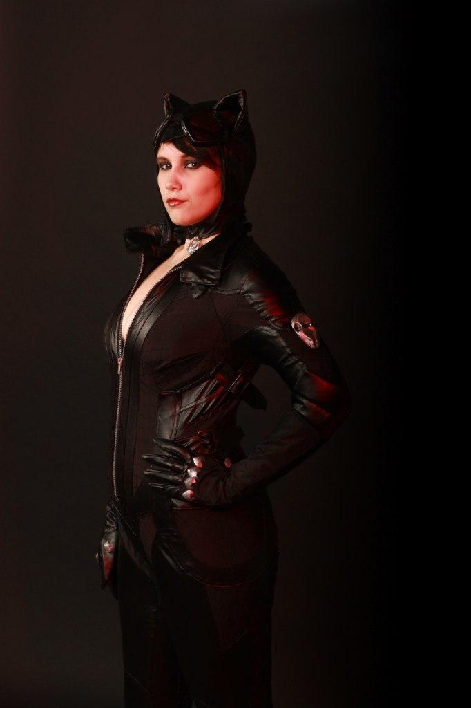 Catwoman - Batman Arkham City by felicia2809 on DeviantArt