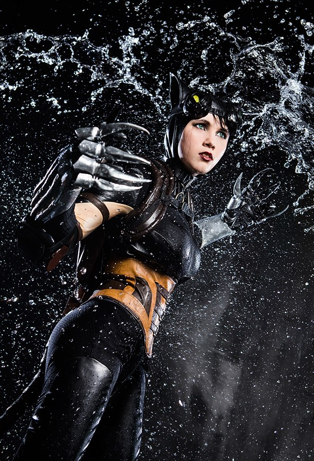 Catwoman injustice gods among us by felicia2809 on deviantart catwoman injustice gods among us by felicia2809 voltagebd Gallery