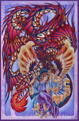 Deep Rising 8 by rachaelm5