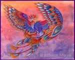 Song in the Sky 3 bird 2