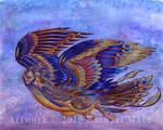 Song in the Sky 4 Bird 2