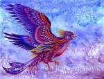 Song in the Sky 4 Bird 3