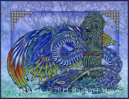 Serpent Star 05 by rachaelm5