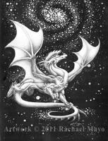 Path Between Stars 03 by rachaelm5
