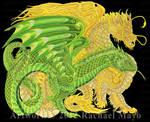 Dragons of Every Dawn YG, Y